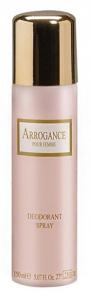 ARROGANCE POUR Donna Deodorante Spray 150 ml Deodoranti Per il Corpo