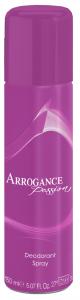 ARROGANCE Passione Deodorante Spray 150 ml Igiene E Cura del corpo