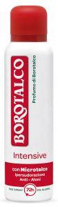 BOROTALCO Deodorante Spray Intensive Profumo 150 ml