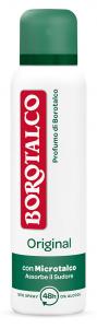 BOROTALCO Deodorante Spray Original Profumo 150 ml