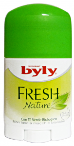 BYLY Deodorant stick Fresh - Deodorant Female And Unisex