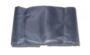 Rete Zanzariera Con Velcro Mt 1,50X1,80 Bianco Linea Casa