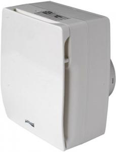 Aspiratore Ventilazione Centrifugo Centrix 10 Linea Casa