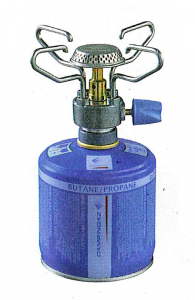 CAMPINGAZ Fornello micro plus 204185 accessorio da campeggio