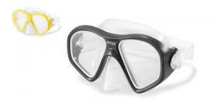 INTEX Maschera reef rider accessorio subacqueo