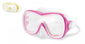 INTEX Mask Wave Rider Accessory Diver