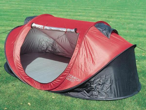 BEST WAY Tente Pavillo 2 Per. 67439 da campeggio Pliable Imperméable