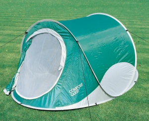 BEST WAY Tent Sojurna 2 Pers. 67440 da campeggio Foldable Waterproof