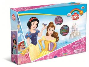 FILA Cf dido' disney princess pasta modellabile per bambini