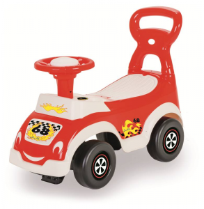 BIEMME Primipassi saetta camioncino con sterzo gioco per bambini