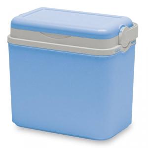 ADRIATIC Frigo passivo colore azzurro 10lt termico ideale per viaggiare