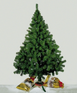 TABOR Fir Luxury 180 cm Christmas tree Accessory Christmas