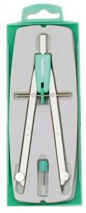 ALESSI Balaustrone a due snodi lunghezza 165mm innesto diametro 4 mm