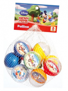 DULCOP Marbles Plastic 322000 Game For children