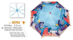 PERLETTI Ombrello findi.dory 42 50763 accessorio per la pioggia