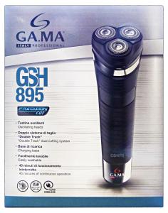 GAMA Rasoio Shaver Gsh895 Precision Cut Tagliacapelli
