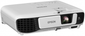 EPSON EB-S41, Videoproiettore 3LCD SVGA, 3300 ANSI lm