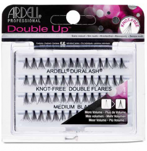 ARDELL Ciglie Finte Double Individual Short Black 61484 Articolo Make-up