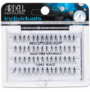 ARDELL Lashes Fake Duralash Short Black 65050 Article Make-up