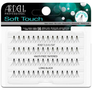 ARDELL Cils Faux Duralash Individual Court Black 65095 Article Maquillage