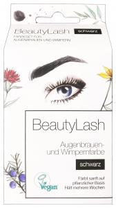 BEAUTY LASH Colorazione Ciglia/sopracciglia Nero - Trucco/make-up Up