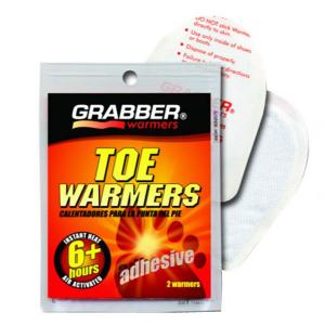 Set 40 Packs Scalda Feet Toe Warmer 6 Cleaning Hygiene Personal