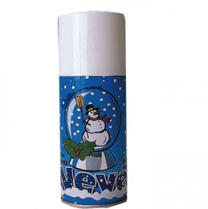Snow Spray 150 ml 25580 Parties Occurrences Christmas