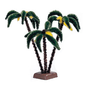 MULTIPRINT palma tripla busta fa1852-ba feste ricorrenze natale
