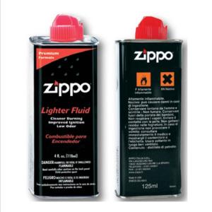 ZIPPO Petrol 125ml. Af009 Tobacconist