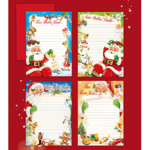 Letter Christmas Glitter Assorted Pack 24048062 01 Kartos Parties Occurrences Ceremonies