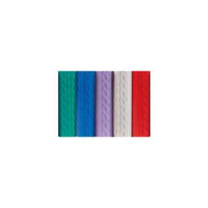 SAUL SADOCH Set 100 confezioni carta regalo ecocarta natale 70x100 ec40003n