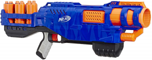 Hasbro Nerf- Elite Trilogy DS-15