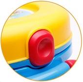 Vasino potratile - valigetta - piccolo,compatto,comodo !- NEWS !