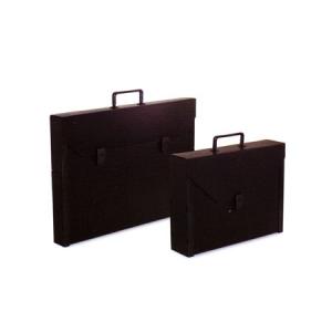 BALMAR 2000 valigetta polionda everyline pf14254 nero 27x37x8 raccoglitore