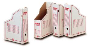 ACCO BRANDS Zeitschriftenständer Lagerung 00160600 Zeitschriftenständer