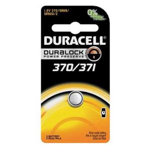 DURACELL Batterie D370 / 371 Services Général Pile
