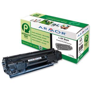 ARMOR Toner Hp Ce278a Laser Compatibility K15356 L4012,1k Compatible