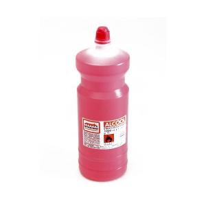 alcool etilico denaturato 90° 1000ml pulizia igiene detergenza