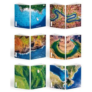BM Set 10 confezioni quaderni maxi geo 100gr 1 rigo 0120594 cartotecnica