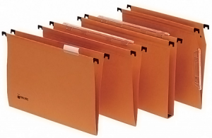 ACCO BRANDS Set 25 confezioni cartella sospesa int.33u3 00210600 schedario