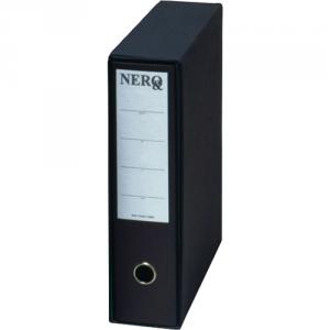 BREFIOCART Raccoglitore Protocollo D8 Nero 0201150 Registratore