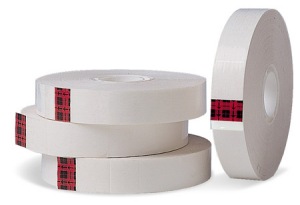 3M SCOTCH Set 12 Packs Roll Biadhesive 3 m 92412x33 49725 12x33x