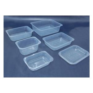 AUTOPAC 500 vaschette 137x190x72 g72g1000 cc imballaggio alimenti