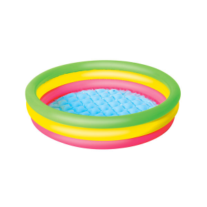 BESTWAY Swimming pool Summer Set 102 For 25 Cm 51104000 Game Swimming pool Inflatable
