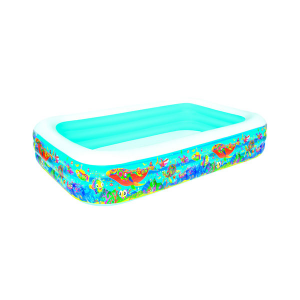 BESTWAY Swimming pool Rectangular 305 Per 183 Per 56 Cm 54121000