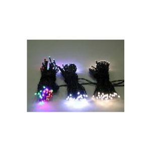 TABOR 50 Lights Led B.caldo Fixed Int/est980160 Lf50h Internal / Estern Christmas