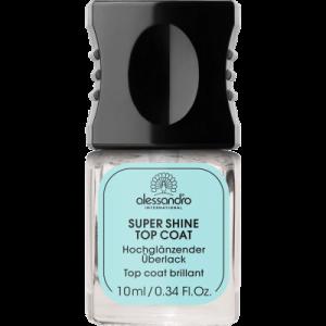 ALESSANDRO INTERNATIONAL supershine top coat manicure make-up unghie 10ml