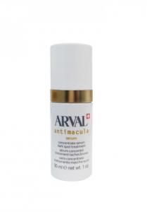 ARVAL antimacula siero siero concentrato trattamento macchie scure 30ml