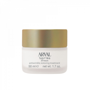 ARVAL laprima 24 hours antiwrinkle restoring trattamento 50ml