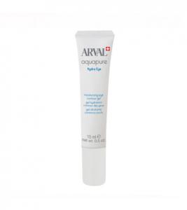 ARVAL aquapure hydra eye gel idratante contorno occhi 15ml